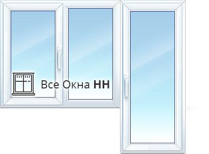Пластиковые окна: акции в Домос Окна